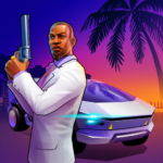 Gangs Town Story – action open-world shooter 0.12.3b APK (MOD, Unlimited Money)
