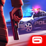 Gangstar New Orleans OpenWorld 2.0.0h APK (MOD, Unlimited Money)