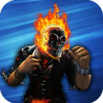 Ghost Fight – Fighting Games 1.06 APK (MOD, Unlimited Money)