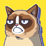 Grumpy Cat's Worst Game Ever 1.5.6 APK (MOD, Unlimited Money)
