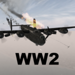 Gunship Sequel: WW2 4.8.1 APK (MOD, Unlimited Money)