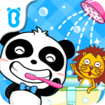 Healthy Little Baby Panda 8.43.00.10 APK (MOD, Unlimited Money)