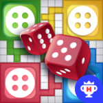 Hello Ludo – Live Video Chat with Friends on Ludo 250.10 APK (MOD, Unlimited Money)