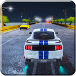 Highway Traffic Car Racing Game 2019 0.1 APK (MOD, Unlimited Money)