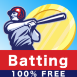 Hit a Homerun! 100% FREE to play 1.608 APK (MOD, Unlimited Money)