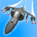 Idle Air Force Base 0.17.1 APK (MOD, Unlimited Money)