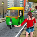 Indian Modern Rikshaw Drive 1.0.3 APK (MOD, Unlimited Money)