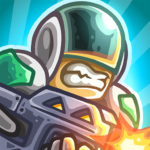Iron Marines: RTS Offline Real Time Strategy Game 1.6.10 APK (MOD, Unlimited Money)