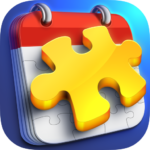 Jigsaw Daily: Free puzzle games for adults & kids 1.18.391 APK (MOD, Unlimited Money)