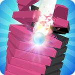 Jump Ball – Crush Stack Ball Tower 1.0.27 APK (MOD, Unlimited Money)