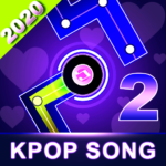 KPOP Dancing Balls:BTS KPOP Music Dance Line Tiles 3.3.3 APK (MOD, Unlimited Money)