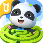 Labyrinth Town – FREE for kids 8.40.00.10 APK (MOD, Unlimited Money)