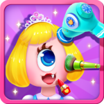 Little Monster's Makeup Game 8.45.00.00 APK (MOD, Unlimited Money)