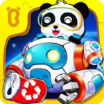 Little Panda Green Guard  Little Panda Green Guard   APK (MOD, Unlimited Money)
