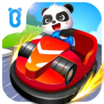 Little Panda: The Car Race 8.43.00.10 APK (MOD, Unlimited Money)