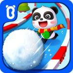 Little Panda's Ice and Snow Wonderland 8.43.00.10 APK (MOD, Unlimited Money)