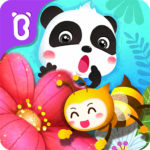 Little Panda's Insect World – Bee & Ant 8.43.00.10 APK (MOD, Unlimited Money)