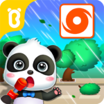 Little Panda's Weather: Hurricane 8.48.00.01  APK (MOD, Unlimited Money)