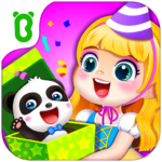 Little panda's birthday party  8.53.00.00 APK (MOD, Unlimited Money)