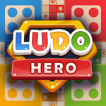 Ludo Hero Party : Online Game 1.5.2.0 APK (MOD, Unlimited Money)