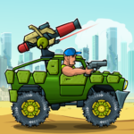 Mad Day – Truck Distance Game 2.2 APK (MOD, Unlimited Money)