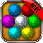 Magnetic Balls HD Free 2.2.1.1  APK (MOD, Unlimited Money)
