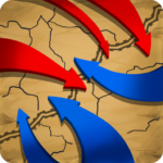 Medieval Wars Free: Strategy & Tactics 1.0.22 APK (MOD, Unlimited Money)