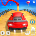 Mega Ramp Car Racing Stunts 3D: New Car Games 2020 4.2 APK (MOD, Unlimited Money)