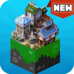 Mini Craft – New Crafting Game 2020 5.0 APK (MOD, Unlimited Money)