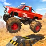 Monster Truck OffRoad Racing Stunts Game 2.2 APK (MOD, Unlimited Money)