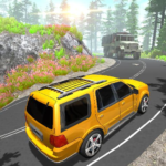 Mountain Car Drive 7.0.9 APK (MOD, Unlimited Money)