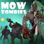 Mow Zombies 1.4.3 APK (MOD, Unlimited Money)