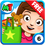 My Town: Stores – Fashion Dollhouse for Girls 1.12 APK (MOD, Unlimited Money)