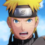 NARUTO X BORUTO NINJA VOLTAGE 7.2.1 APK (MOD, Unlimited Money)