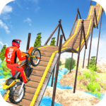 New Bike Racing Stunt 3D : Top Motorcycle Games 0.1 APK (MOD, Unlimited Money)