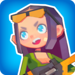 Nonstop Game Cyber Raid  0.1.6 APK (MOD, Unlimited Money)