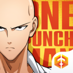 ONE PUNCH MAN: The Strongest (Authorized)  1.2.1 APK (MOD, Unlimited Money)