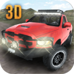 Offroad 4×4 Driving Simulator 2.0 APK (MOD, Unlimited Money)