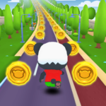Panda Panda Run 1.7.1 APK (MOD, Unlimited Money)