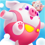 Piggy Boom 4.2.0 APK (MOD, Unlimited Money)