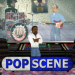 Popscene (Music Industry Sim)  1.249 APK (MOD, Unlimited Money)
