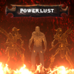 Powerlust – action RPG roguelike 0.828 APK (MOD, Unlimited Money)