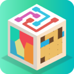 Puzzlerama – Lines, Dots, Blocks, Pipes & more! 2.7.3.RC-Android-Free(102) APK (MOD, Unlimited Money)