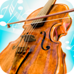 Real Violin Solo 🎻 1.4 APK (MOD, Unlimited Money)