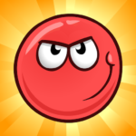 Red Ball 4 1.4.21 APK (MOD, Unlimited Money)