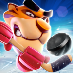 Rumble Hockey 1.6.4.5 APK (MOD, Unlimited Money)