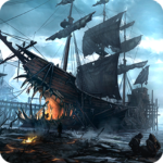 Ships of Battle – Age of Pirates – Warship Battle 2.6.25 APK (MOD, Unlimited Money)