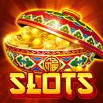 Slots of Vegas 1.2.31 APK (MOD, Unlimited Money)