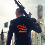 Sniper Attack–FPS Mission Shooting Games 2020 10.0 APK (MOD, Unlimited Money)