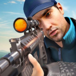 Sniper Warrior Shooting Games: Sniper Shot Game 3 APK (MOD, Unlimited Money)